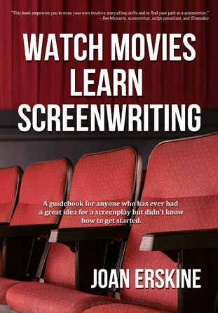 Watch Movies, Learn Screenwriting