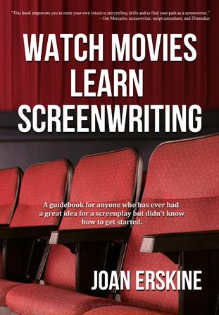 Watch Movies, Learn Screenwriting